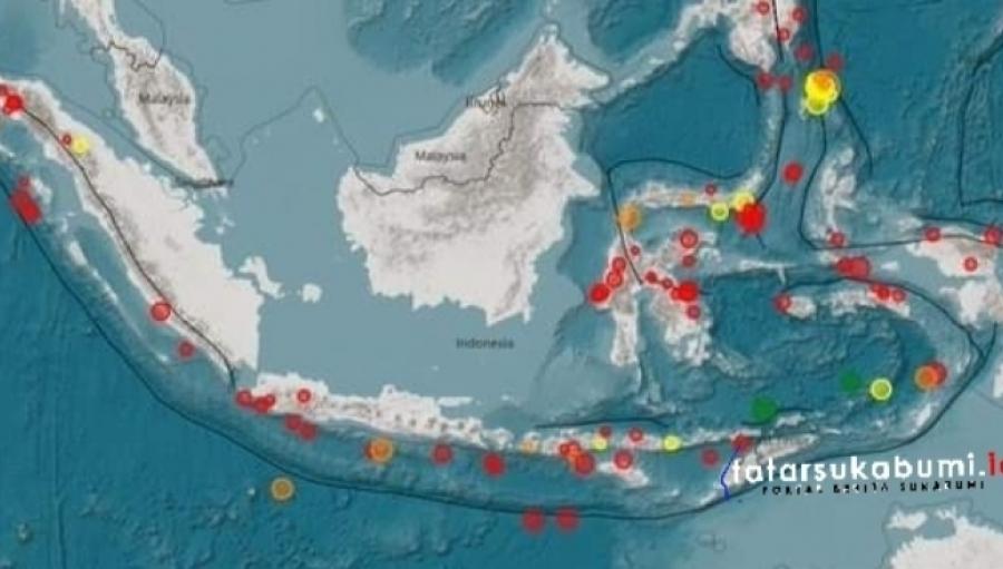 BMKG : Jangan Percaya Prediksi Gempa