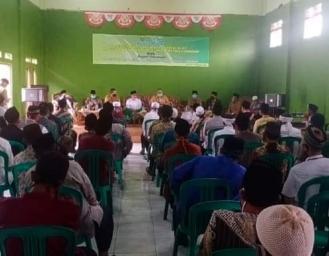 Pemkab Sukabumi Beri Perhatian Khusus Kalibrasi Arah Kiblat dan Jam Digital Penentu Shalat
