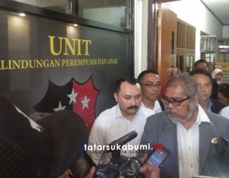 Arist Merdeka Sirait : Sejak Kasus Emon Kejahatan Seksual di Sukabumi Terus Meningkat