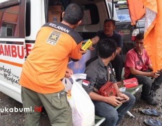 Puting Beliung Terjang Sukabumi dan Sejumlah Daerah di Jawa Barat, PKS Dorong Pemerintah Daerah Respon Cepat