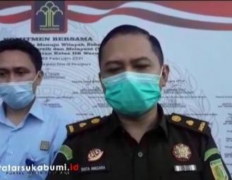 Babak Baru Kelanjutan Kasus Sabu 402,3 Kilogram di Sukabumi