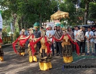 Kawasan Wisata Baru di Sukabumi 'Balik Ka Bumi' Melibatkan 4 Desa di Kadudampit