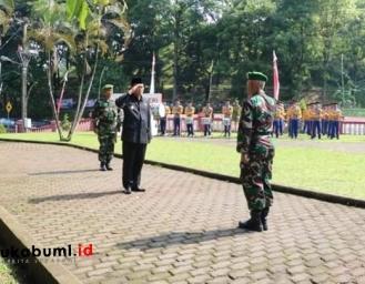Hari Juang Siliwangi ke-74 Monumen Palagan Bojongkokosan