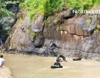 Warga Warudoyong Kota Sukabumi Tenggelam di Objek Wisata Leuwi Kenit Ciracap