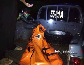 Mayat Pria Tak Dikenal Ditemukan di Hutan Citirem Ciracap, Ini Cirinya