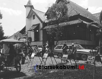 Sejarah Berdirinya Kabupaten Sukabumi
