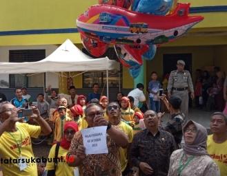 Milad ke-X Pandawa, Marwan Hamami : Kekuatan Masyarakat Membantu Pemerintah Daerah
