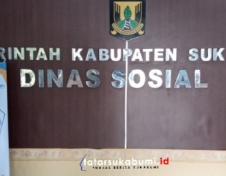 Bantuan Covid-19 Jabar Tahap II Tidak Diterima Warga, Dinsos Kabupaten Sukabumi : se-Provinsi Jawa Barat Hampir Sama