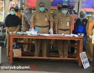 Marwan Hamami : PSBB Dilanjut, Hal Utama Menahan Laju Orang Mudik ke Sukabumi