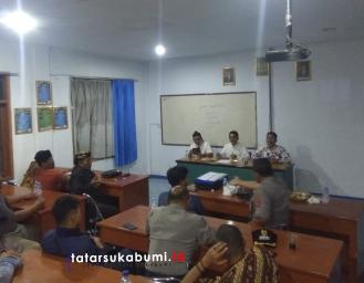 Balon Kades Mekarsakti Ciemas Kecewa Panitia Pilkades Kabupaten Sukabumi Diduga 'Main Sabun'