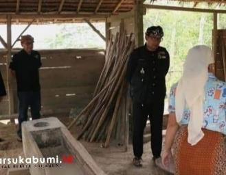 Kunker Ridwan Kamil di Kampung Adat Kasepuhan Ciptagelar Sukabumi