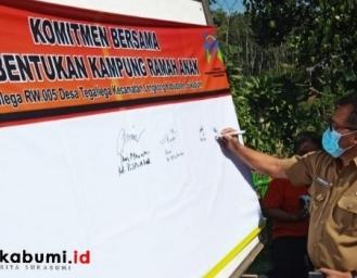 Kepala Dinas Pendidikan Sukabumi Singgung Orang Tua Beri Perhatian Lebih Kepada Anak