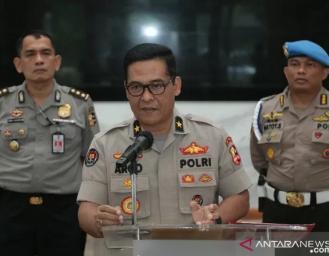 300 Siswa Setukpa Polri di Sukabumi Positif Rapid Test, Belum Tentu Positif COVID-19