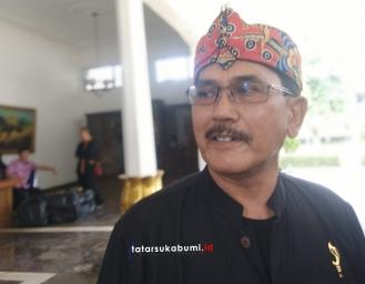 DPMD Kabupaten Sukabumi Pastikan Turunkan Tim Monev Untuk Kaji Penyertaan Modal BUMDes Sudajayagirang
