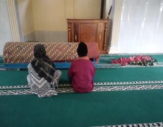 Ibu dan Anak di Lengkong Sukabumi Meninggal Dunia Tersambar Petir