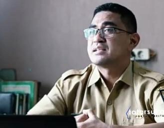 Sekmat Bojonggenteng Sukabumi Pencipta Aplikasi Simadu Paten Raih Penghargaan ASN Berprestasi Jawa Barat