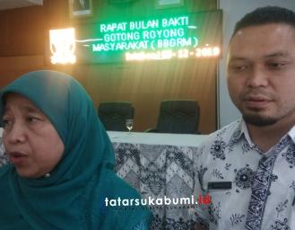 Bank Emok Penyebab Cekcok Rumah Tangga dan Perceraian, Solusi Nyata Pemkab Sukabumi Berangus Bank Emok