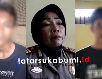 Polisi Ungkap Terduga Pelaku Kasus Pembunuhan Pelajar di Sukabumi