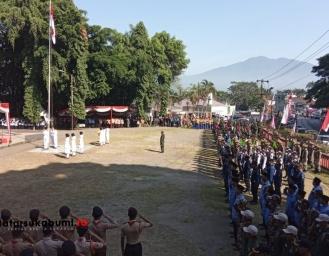 Aku Pahlawan Masa Kini Peringatan Hari Pahlawan di Bojongkokosan