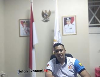 KONI Meradang Tak Dilibatkan Dalam Haornas ke-36 Tingkat Kabupaten Sukabumi