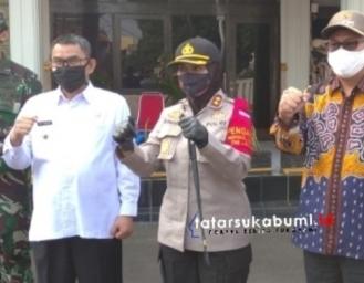Kota Sukabumi Menuju Zona Hijau