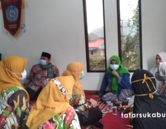 P2TP2A Kabupaten Sukabumi Evakuasi 3 Wanita Calon Pekerja Migran Asal NTB Dari Penampungan di Kebonpedes