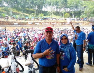 Persib Bandung Jajal Tim Parakansalak Sukabumi