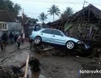 Disdukcapil Jemput Bola Beri Layanan Khusus Dokumen Hilang dan Rusak Akibat Banjir Bandang Sukabumi