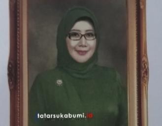 40 Hari Wafatnya Wakil Ketua Umum PPP Reni Marlinawati