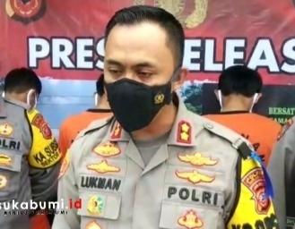 Duel Anak STM Berujung Tewasnya Pelajar di Sukabumi