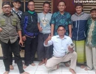 Kursi Panas Ketua DPC PPP Kabupaten Sukabumi Andri Hidayana Calon Terkuat