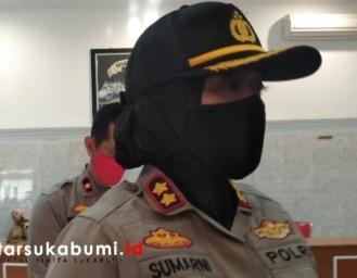 8 Program Kapolres Wanita Pertama di Sukabumi Nomor 7 Tim Khusus Kejahatan Jalanan