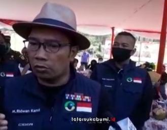 Kabar Baik Ridwan Kamil Siapkan 60 Ribu Lowongan Kerja di Jawa Barat