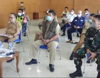Iyos Somantri Minta PPKM di Kabupaten Sukabumi Lebih Diperketat