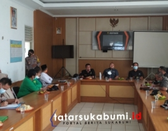 DPRD Kabupaten Sukabumi Turun Tangan Permasalahan Pembangunan Puluhan Hektare Perusahaan Peternakan Ayam di Gegerbitung