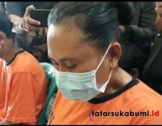 Terungkap! Adegan Ke-22 Ibu Habisi Anak Angkatnya, Kasus Inses Serta Perkosaan dan Pembunuhan di Sukabumi