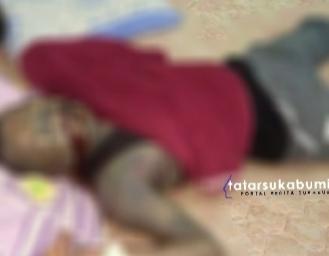 Geger Temu Mayat Berdarah Darah di Sebuah Vila di Cibadak Sukabumi