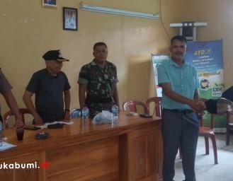 Pemerintah Desa dan Warga Ciemas Sepakat Melanjutkan Pembangunan