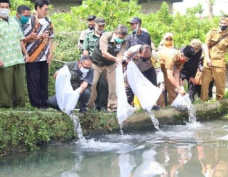 Lembur Tohaga Desa Girijaya Cidahu Sukabumi