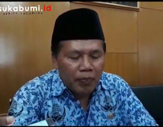 Pencegahan Penyebaran Korona Mulai Besok Sekolah di Kabupaten Sukabumi Diliburkan