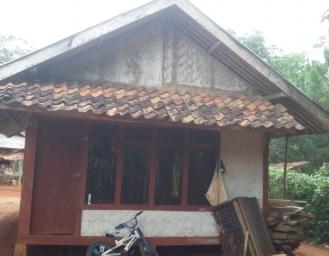 Warga Jampangtengah Akhirnya Bangun Mushala dari Hasil Pertanian dan Pinjaman Lahan