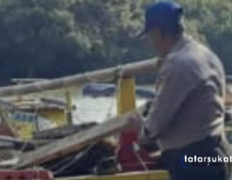Niat Wisata ke Pantai Kunti, Perahu Pengangkut Puluhan Wisatawan Bogor Tenggelam di Ciletuh Sukabumi