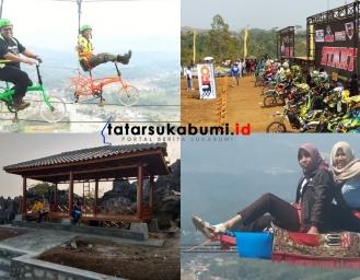 Karang Para Nominator Lomba Wisata Desa Nusantara Kalahkan 75 Ribu Desa Lain di Indonesia