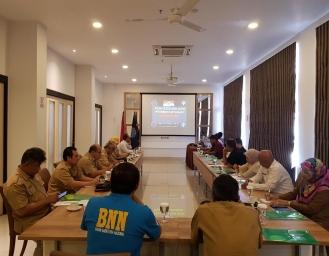 Program Intervensi Berbasis Masyarakat P4GN BNNK Sukabumi