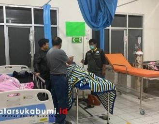 Nasib Tukang Cendol Pasca Kasus Keracunan Massal 55 Warga Jampangtengah Sukabumi