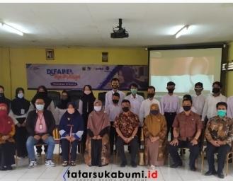 Hari Difabel Internasional BLK Kabupaten Sukabumi Berikan Pelatihan Kerja Disabilitas