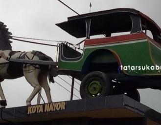 Penumpang Colt Bogoran Asal Banten Meninggal Dunia Dalam Mobil di Sukabumi, Polsek Cibadak Identifikasi Penyebab Kematian