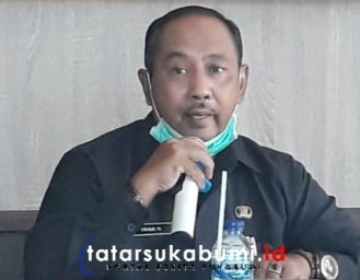 Ditengah Pandemi Covid-19 Pembuatan e-KTP Disdukcapil Kabupaten Sukabumi Mencapai 114 Persen