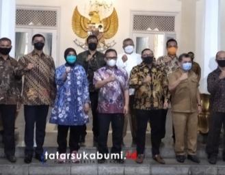 3 Tugas Strategis Gani Muhammad Pjs Bupati Sukabumi
