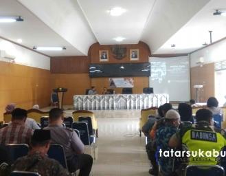 Anggaran 8,9 Milyar Pembangunan 525 Rutilahu Sukabumi, Disperkim Jabar : Jangan Ada Pungli dan Permainan Harga